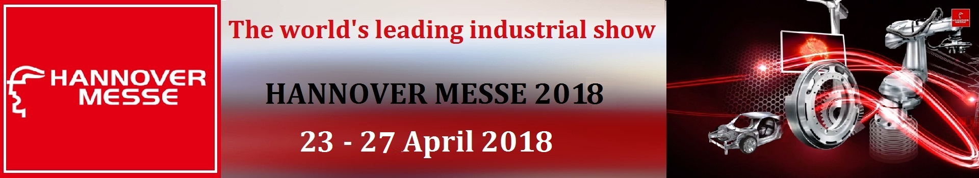 Matchmaking @ Hannover Messe 2018